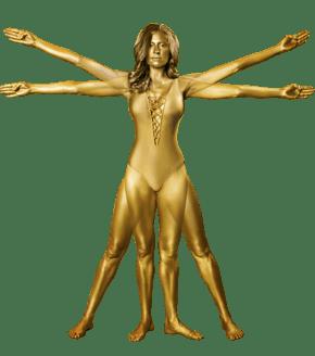 Золотое сечение электрический теплый пол